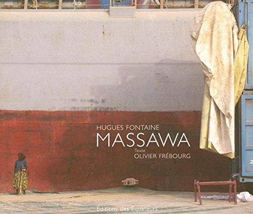 MASSAWA: FONTAINE, HUGUES