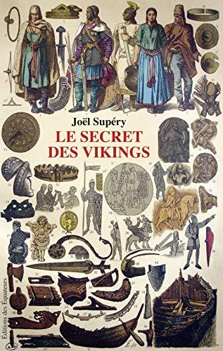 9782849900154: Le secret des Vikings