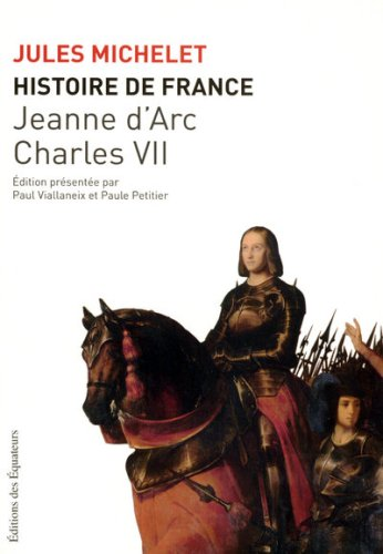 9782849900772: HISTOIRE FRANCE T05 JEANNE ARC