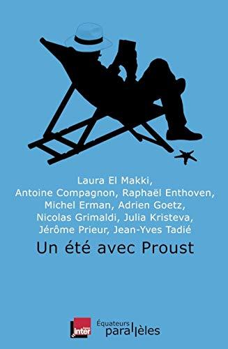 9782849902981: Un été avec Proust