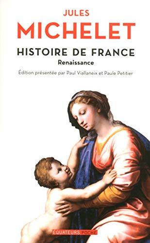 9782849903032: Histoire de France - tome 7 Renaissance (7)
