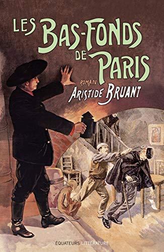 9782849904206: Les Bas-fonds de Paris - tome 2 (02)