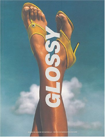 9782849950005: Glossy : Modes et Papier glacé, édition bilingue français/anglais