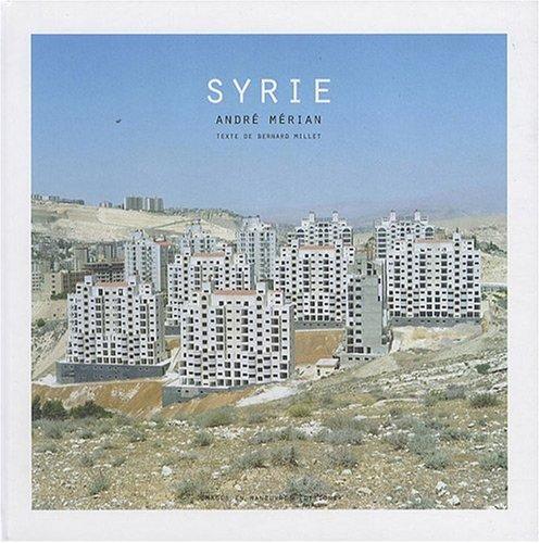 Andre Merian - Syrie: Andre Merian