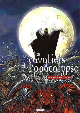 9782849980293: Les Cavaliers de l'apocalypse, tome 1