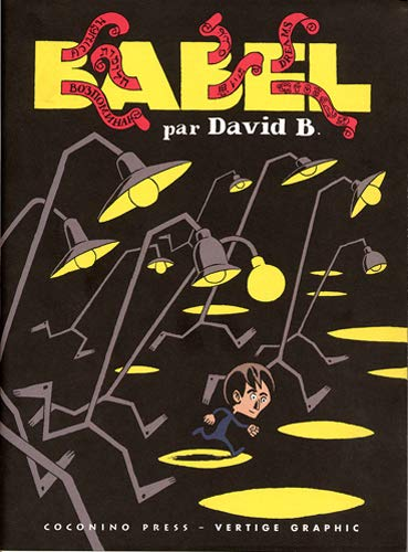 9782849990018: Babel Vol. 1 (Ignatz)