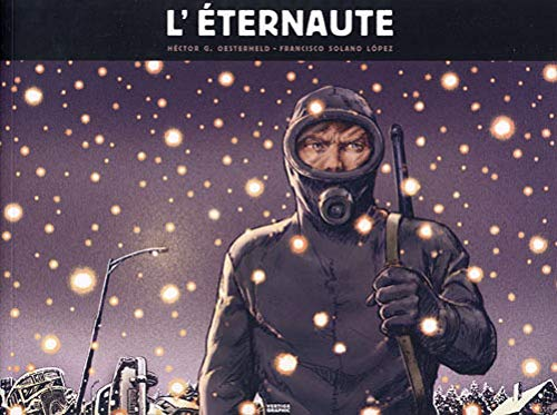 9782849990292: L'Eternaute, Tome 1 (French Edition)