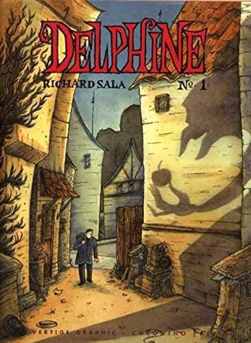 DELPHINE T1: SALA RICHARD
