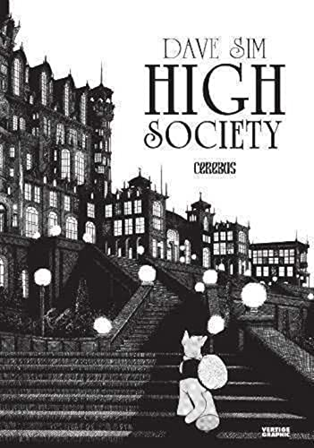 Cerebus: high society (2849990809) by [???]
