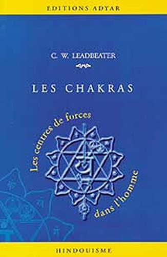 9782850000270: Les Chakras : Centres de forces