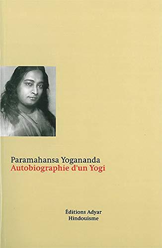 9782850002090: Autobiographie d'un yogi (Hindouisme)