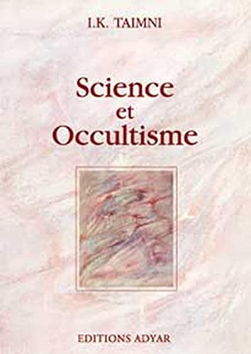 9782850002472: Science et Occultisme (French Edition)