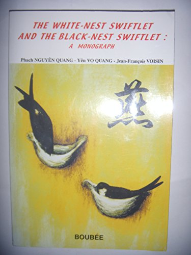 9782850041037: The White Nest Swiftlets