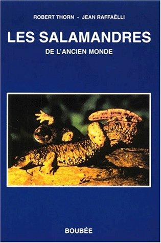 9782850041044: Les Salamandres