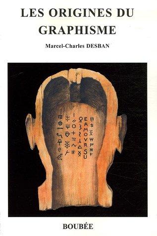 9782850041228: Les origines du graphisme : Structure, fondements de la pr�histoire � nos jours