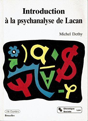 9782850081361: Introduction a la psychanalyse de Lacan (Collection