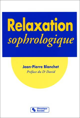 Relaxation sophrologique