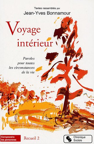 9782850087707: Voyage intérieur (French Edition)