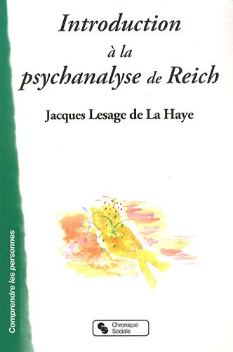 9782850087745: Introduction à la psychanalyse de Reich