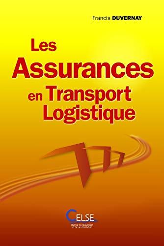 9782850093234: Les assurances en transport logistique