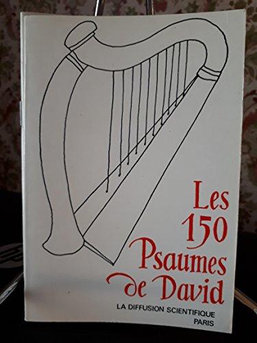 Les 150 psaumes de David Collectif