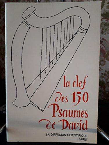 CLEF DES 150 PSAUMES DE DAVID
