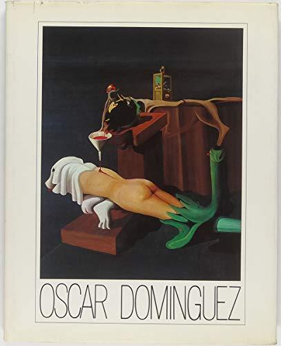 9782850180217: Oscar Dominguez