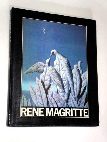 9782850180996: Rene Magritte