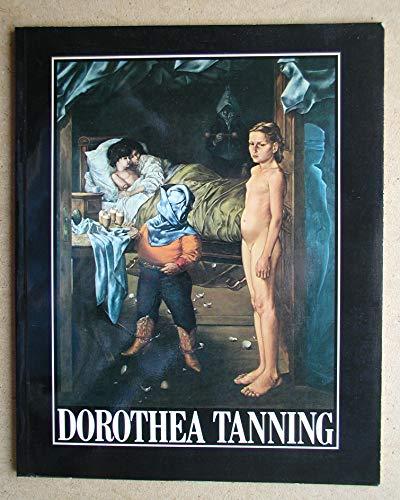 9782850181689: Dorothea Tanning (La Septieme face du de)