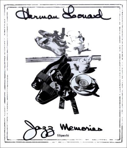 Jazz Memories.: Herman Leonard.