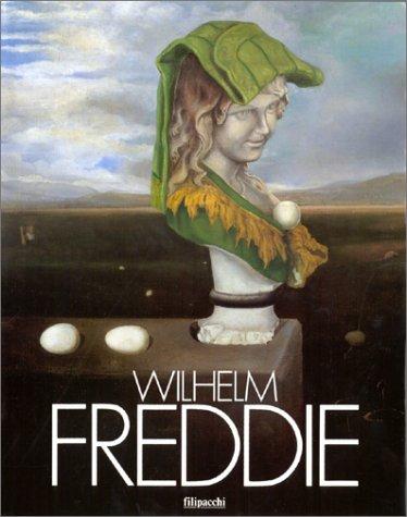 Wilhelm Freddie: JAGUER, Edouard ;