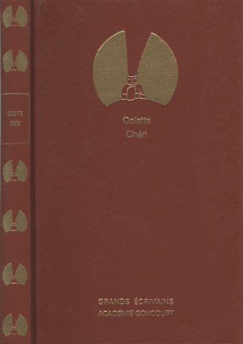 Chéri - Colette - Livre: Émile Zola