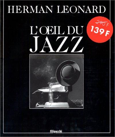 9782850184345: L'œil du jazz (French Edition)