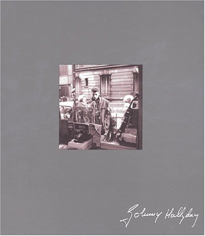 Johnny Hallyday, le regard des autres.: GAULUPEAU Patrice
