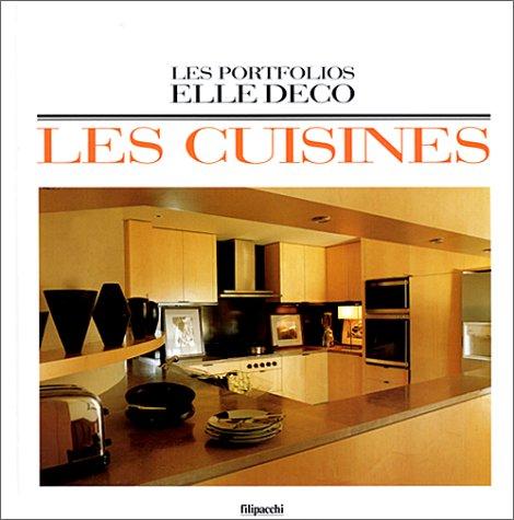 9782850187773: Les Cuisines