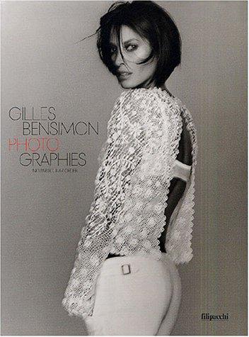 9782850187797: Gilles Bensimon : Photographies - No Particular Order