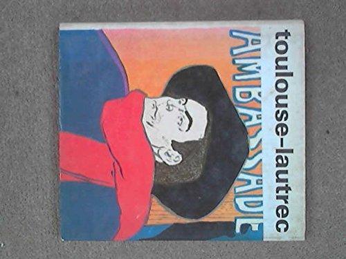 9782850250125: Toulouse-Lautrec