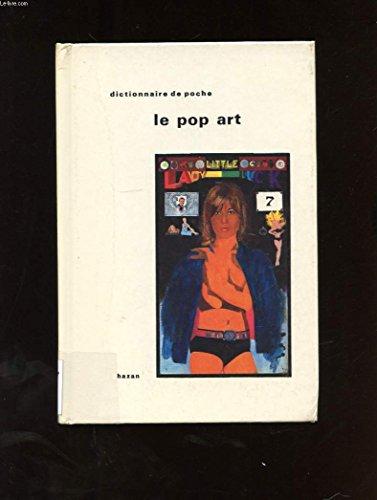 9782850250392: Le Pop art
