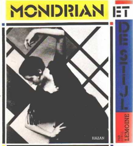 9782850251306: Mondrian et De Stijl