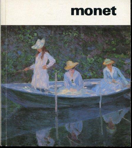 9782850251511: Monet