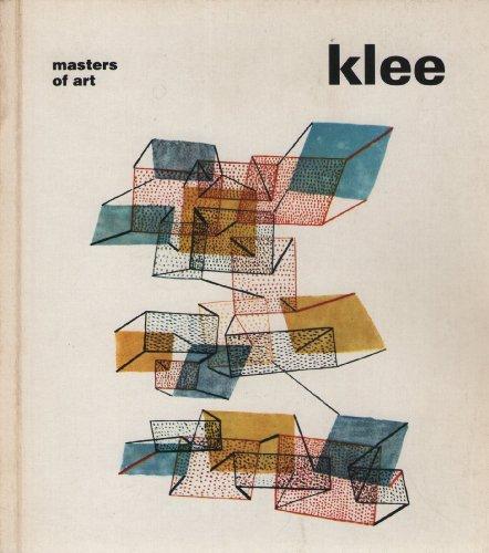 Klee - Masters of Art