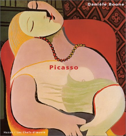 9782850251924: Picasso
