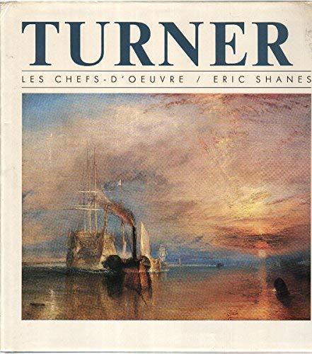 9782850252235: Turner