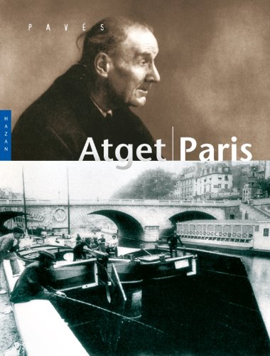 Atget Paris.