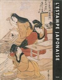 9782850253263: estampe japonaise