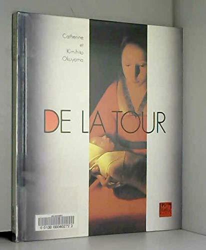 9782850253317: Georges de La Tour (Hazan jeunesse)