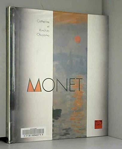 9782850253324: Claude Monet (Hazan jeunesse)