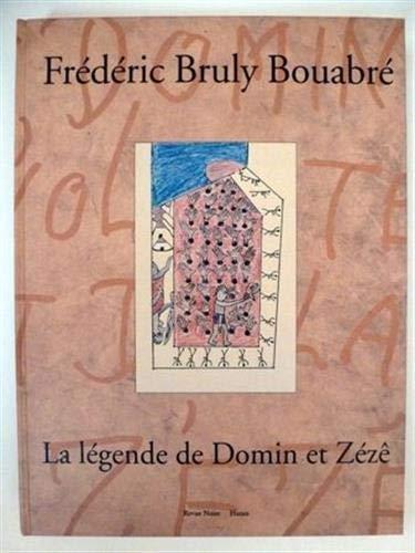 Domin et Zézê: Frédéric Bruly Bouabré;