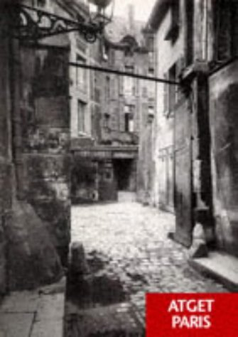 Atget - Paris (Postcard Booklets Series) (9782850254093) by Eugene Atget; Laure Beaumont-Maillet