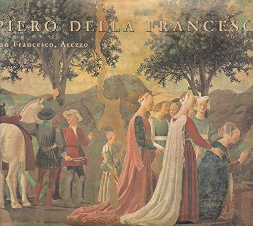 9782850254130: Piero della Francesca : San Francesco, Arezzo (Fresques)